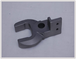 Micro Fusion Casting for General Engineering Parts