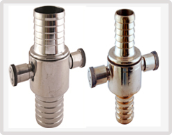 Camlock Coupling for Fire Fighting Equipment