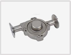Investment Casted Impeller for Pump & Valve