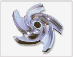 Investment Casted Parts Bodies for Pumps